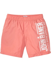 Nachhaltige Strand-Shorts aus recyceltem Polyester