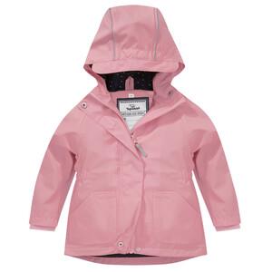 Baby Regenjacke mit Kapuze