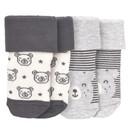 Bild 1 von 2 Paar Newborn Socken im Set