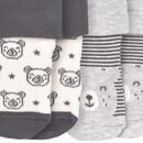 Bild 2 von 2 Paar Newborn Socken im Set