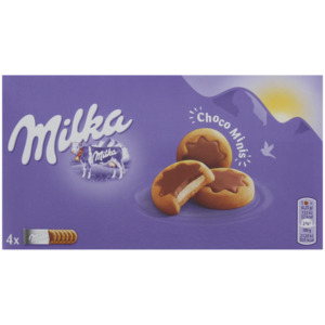 Milka Schoko Minis