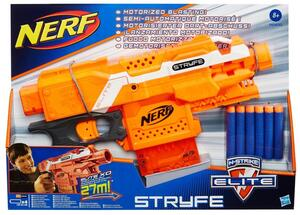 Nerf Elite Strike Stryfe