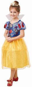 Snow White Glitter and Sparkle L