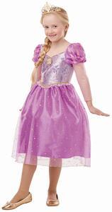 Rapunzel Glitter and Sparkle S