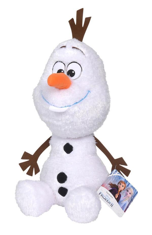 Eiskönigin 2 Olaf