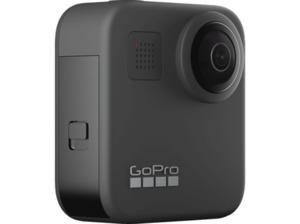 GOPRO 3661-225, Ersatzklappe, Schwarz, passend für GoPro MAX