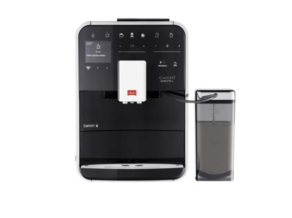 MELITTA F85/0-102 Barista TS Smart Kaffeevollautomat in Schwarz
