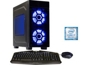 HYRICAN STRIKER 6421 Gaming PC mit Core™ i7, 480 GB, Geforce RTX 2060 SUPER und 16 GB RAM