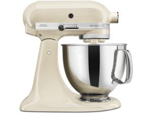 KITCHENAID 5KSM175PSEAC Artisan Küchenmaschine Almond Creme 300 Watt