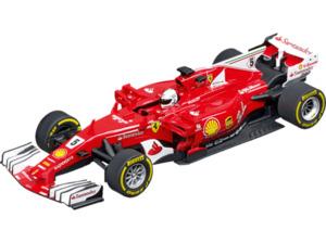 "CARRERA (TOYS) Ferrari SF70H ""S.Vettel, No.5"" Modellspielzeugauto, Mehrfarbig"