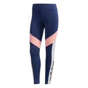 7/8-Tights Cardio Fitness Damen blau