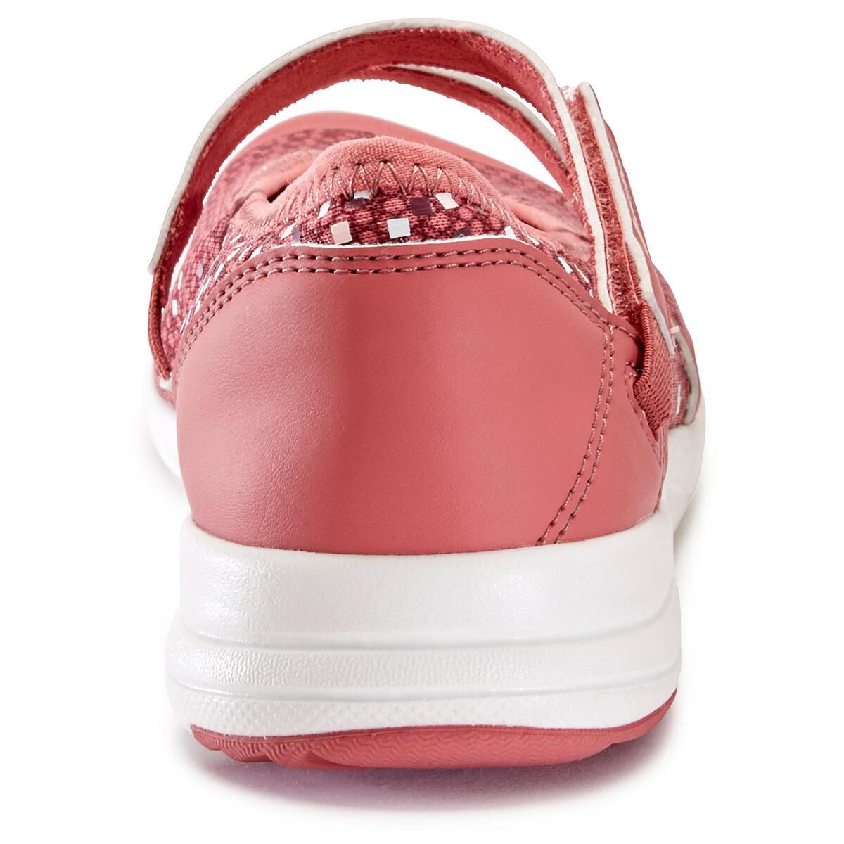 Bild 4 von Freizeitschuhe Ballerinas PW 160 Br'easy Damen rosa