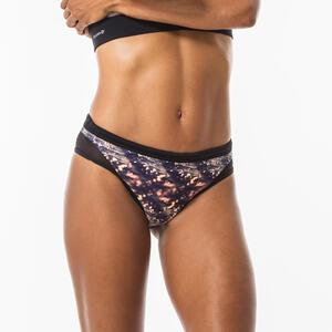 Bikini-Hose Savana Water mit Kordelzug Surfen Damen