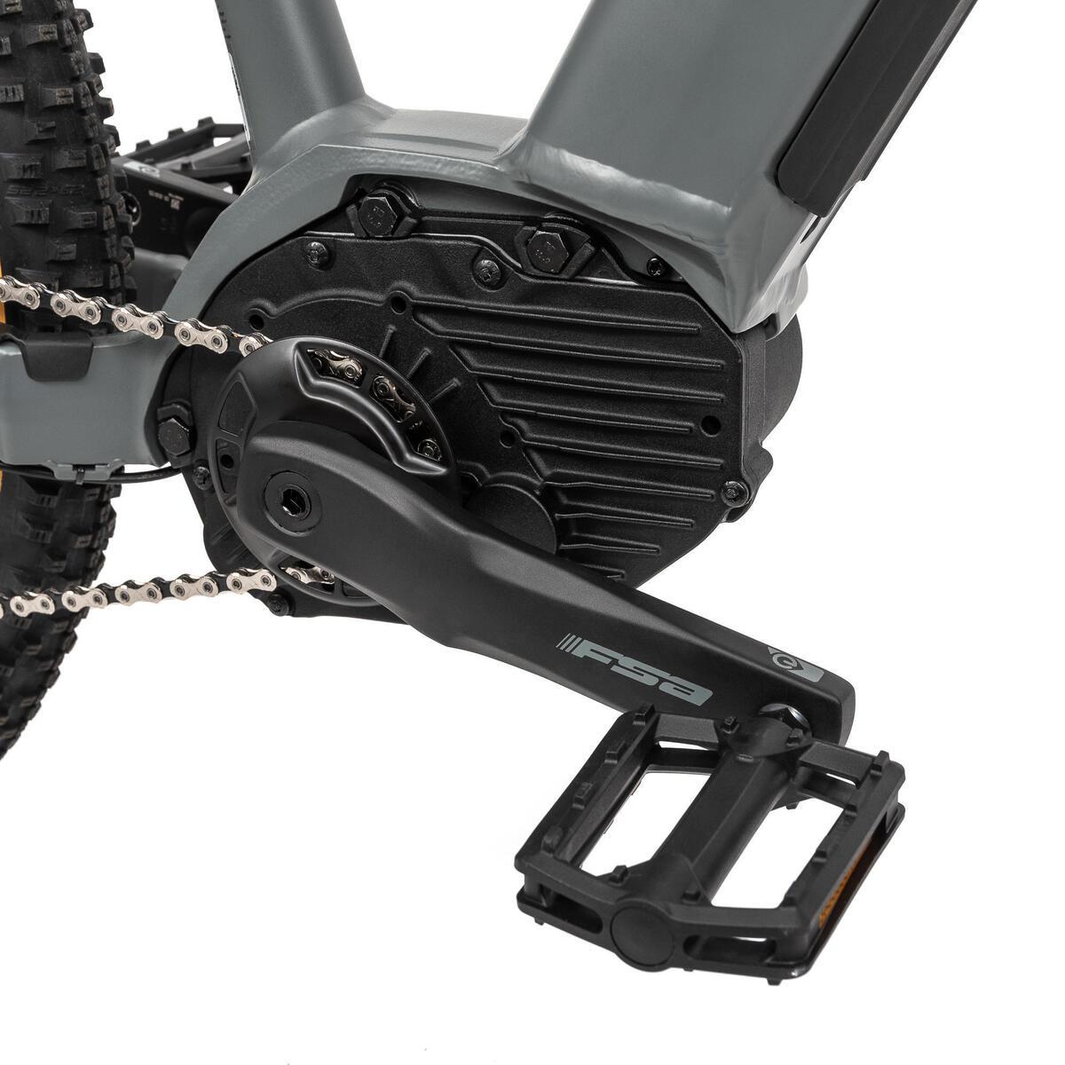 Bild 4 von E-Mountainbike 29 Zoll RR 900 Performance CX 500 Wh