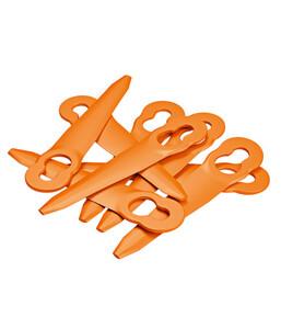 STIHL Ersatzmesser, 8 Stück