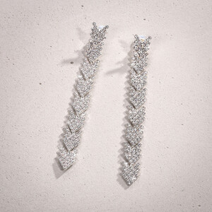 Ohrstecker - Long Arrow