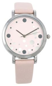 Uhr - Light Pink Timepiece