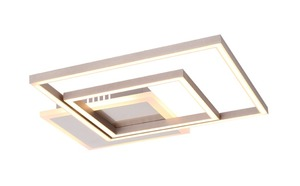 Globo LED-Deckenleuchte Munni