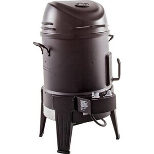 Char-Broil Gas 3-in-1 Grill, Smoker und Roaster Big Easy