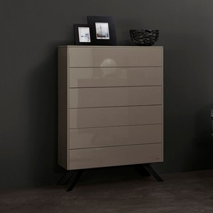 JOOP! Highboard Gloss Curves (72216)