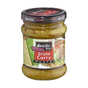 Exotic Food Curry Pasten oder Aroy-D Kokosnussmilch versch.Sorten, jedes 225-g-Glas/ jede 500-ml-Packung
