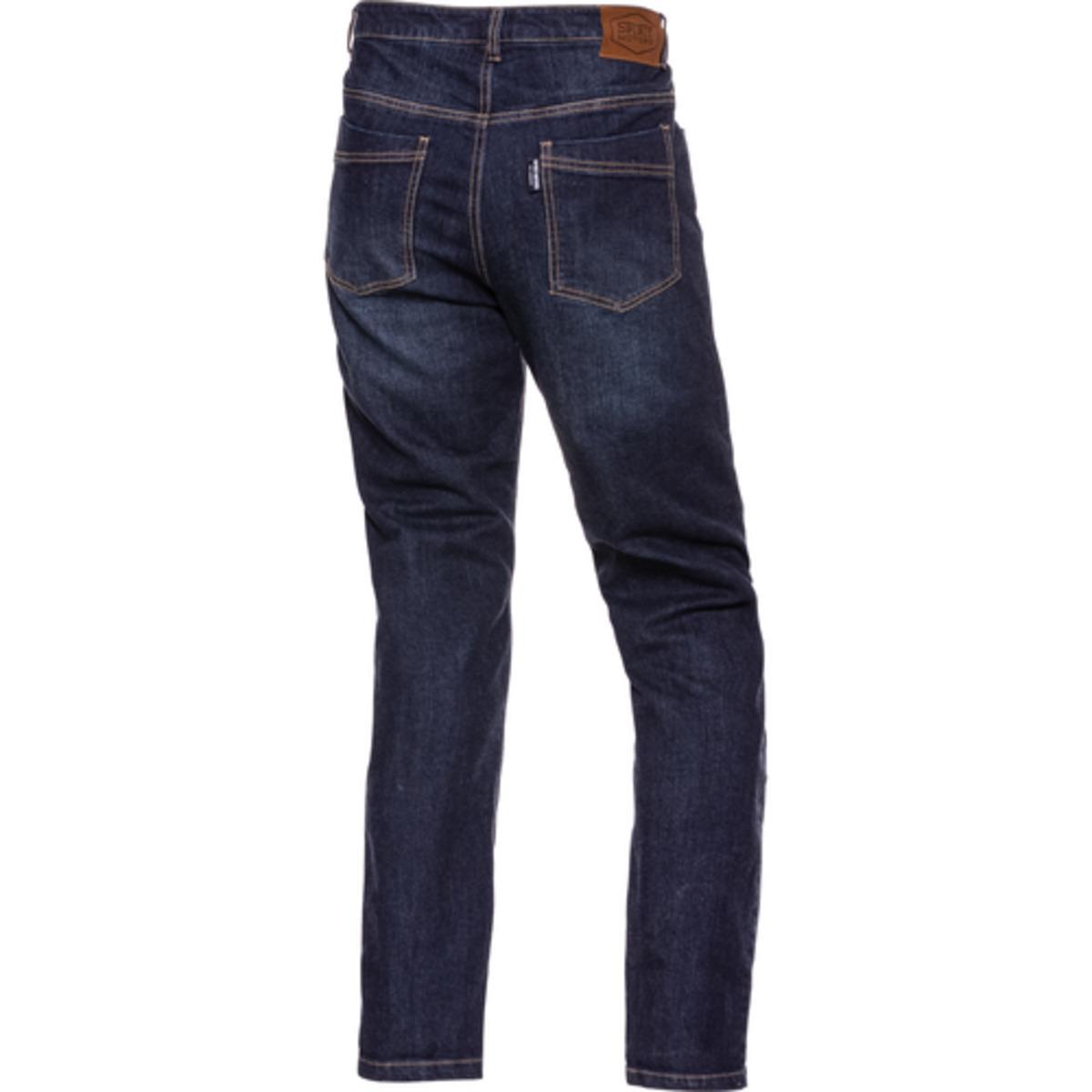 Bild 2 von Cordura Denim Jeans mit Aramid 2.0