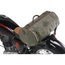Bild 1 von QBag Hecktasche/Gepäckrolle Canvas Retro II 31 Liter Staurau
