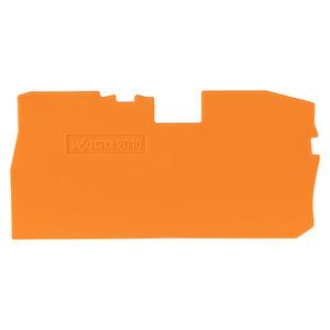 Wago Topjob Endplatte S 2010-7192
