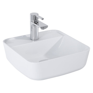 Riva Look Aufsatzwaschbecken