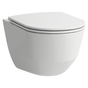 Laufen Pro Spülrandloses Wand-WC Compact