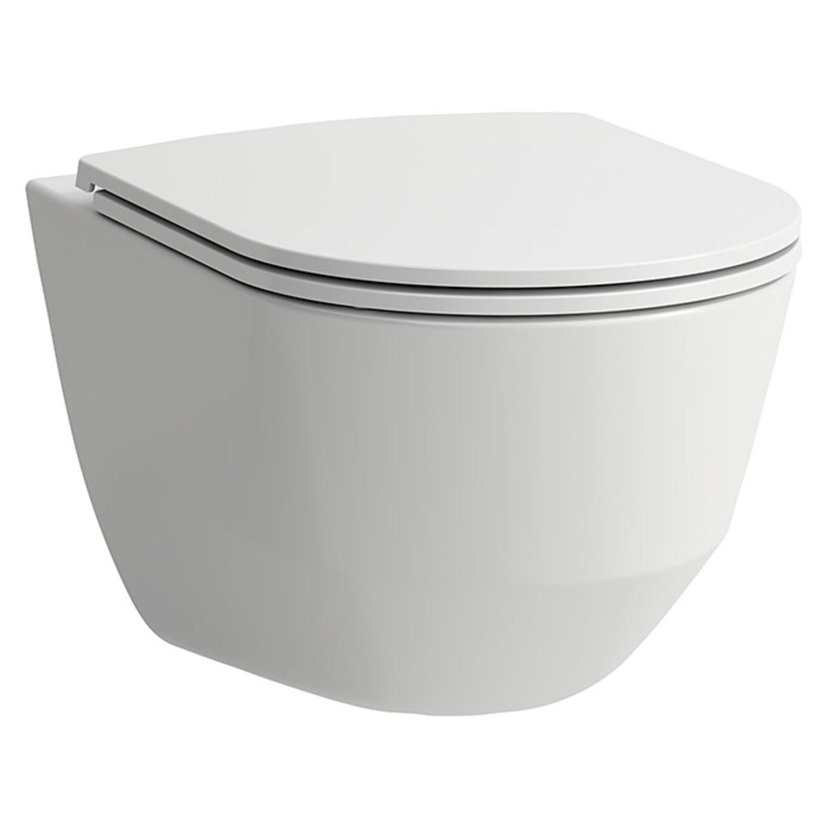 Bild 1 von Laufen Pro Spülrandloses Wand-WC