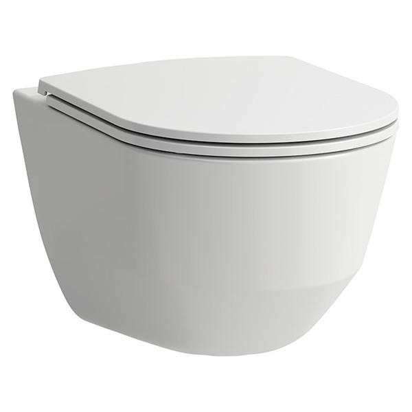 Laufen Pro Spülrandloses Wand-WC