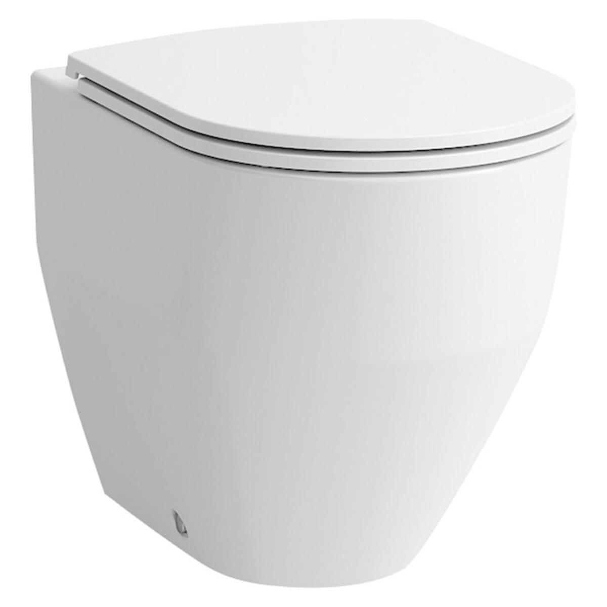 Bild 2 von Laufen Pro WC-Sitz