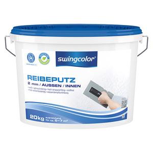 swingcolor Reibeputz