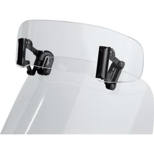 MRA Aufsatzspoiler für Scheiben VSA-C 310x80mm klar farblos