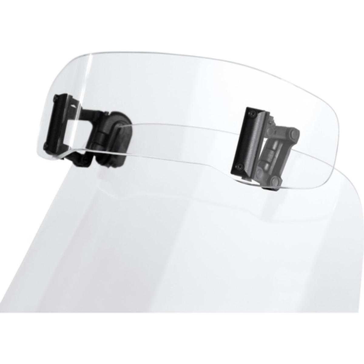 Bild 2 von MRA Aufsatzspoiler für Scheiben VSA-C 310x80mm klar farblos