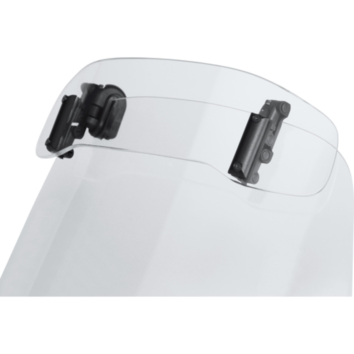 Bild 3 von MRA Aufsatzspoiler für Scheiben VSA-C 310x80mm klar farblos