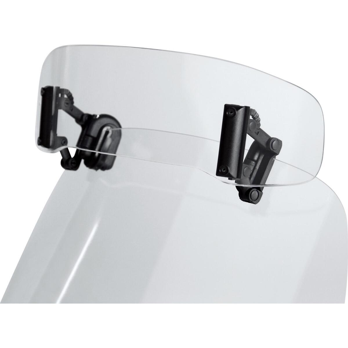 Bild 5 von MRA Aufsatzspoiler für Scheiben VSA-C 310x80mm klar farblos