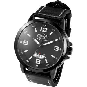Spirit Motors Armbanduhr schwarz