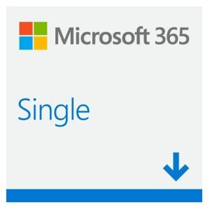 Microsoft 365 Single Download