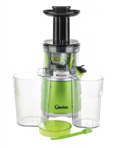 Genius Feelvita Slow Juicer