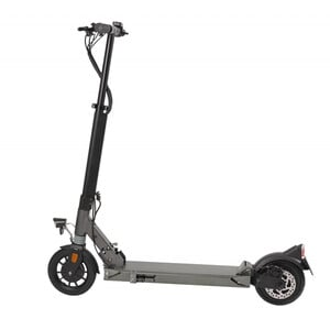 L.A. Sports E-Scooter L.A. Speed Deluxe 7.8-350 ABE, Scheiben- & Trommelbremse