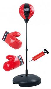 L.A. Toys Punchingball-Box-Set 90 - 120 cm