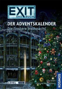 EXIT - Das Buch - Adventskalender 2020