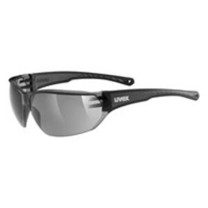 Uvex Sportsonnenbrille, Sportstyle 204, Farbvariante: smoke, 1 Stück