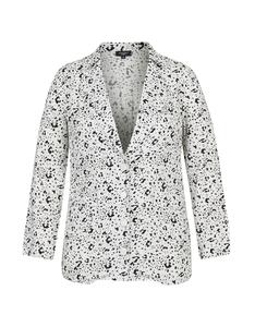 Bexleys woman - Blusenjacke mit Reverskragen