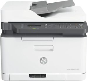Hewlett Packard HP Color Laser MFP 179fwg