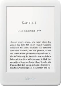 Kindle Kindle 6 Zoll 8GB (10. Generation - 2019)