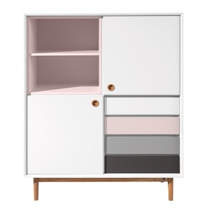 home24 Highboard Color Box