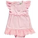 Bild 1 von Baby Body-Kleid mit Spitzenapplikationen